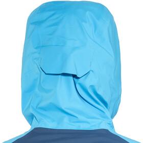 Dynafit TLT 3L Jacket Herr methyl blue